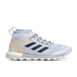 Men's Adidas Copa Mid PK Sneakers White