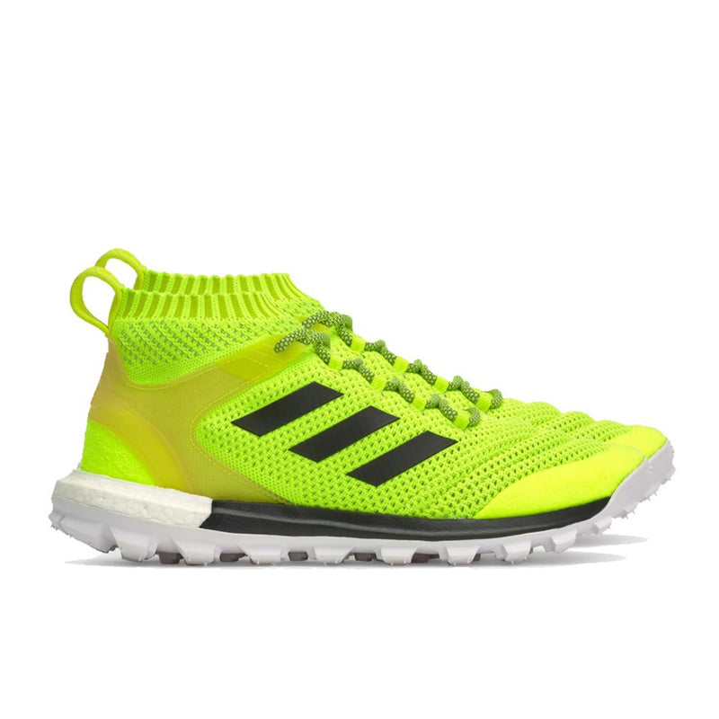 Adidas Copa Mid PK Sneakers Yellow
