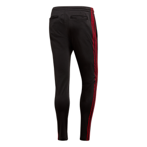 UAS Trackpants Black