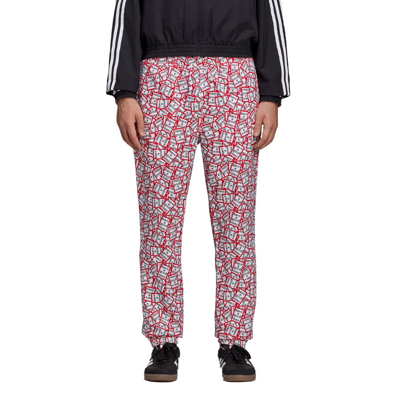 """Have a Good Time"" Reversible Trackpants"