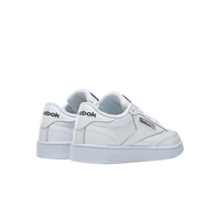 Men's Club C 85 White/Black