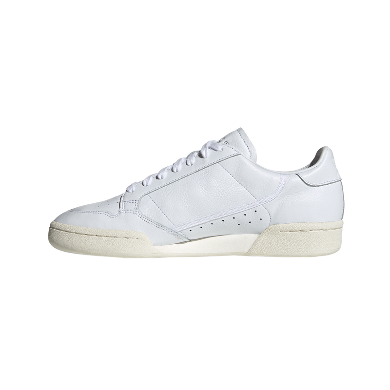 Men's Continental 80 White
