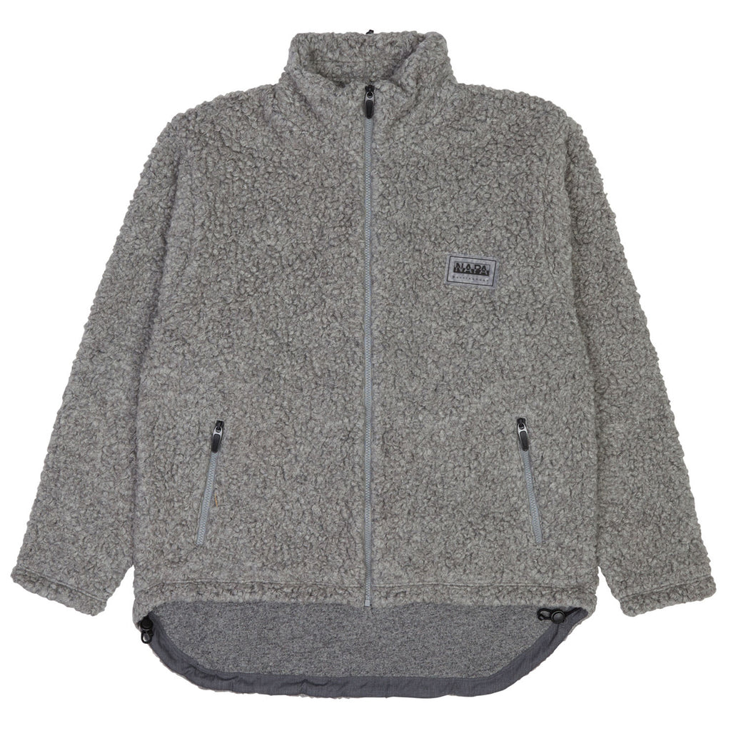 T-Emin Wool Jacket Grey
