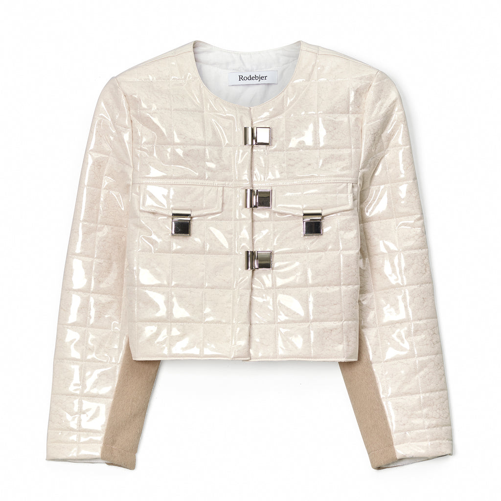 Rez Cropped Jacket
