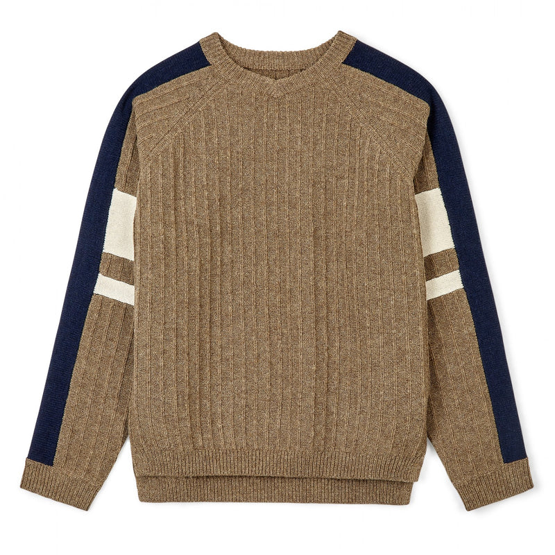Multi Knit Sweater