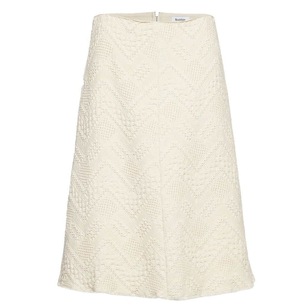 Holga Structured Skirt