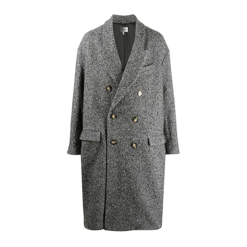Soward Coat