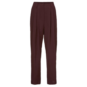 Harry Pants Burgundy
