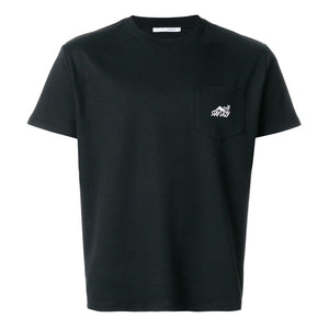 Stay Lazy Pocket T-Shirt