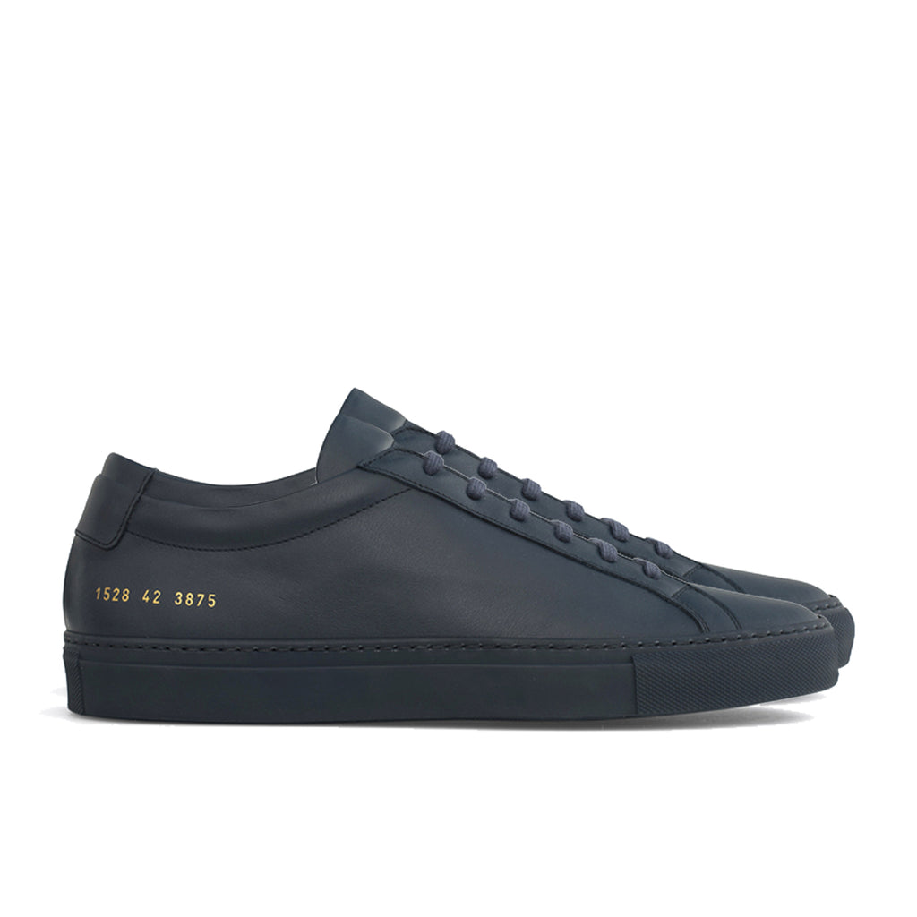 Wmn's Achilles Low Navy