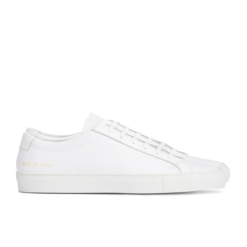 Wmn's Achilles Low White