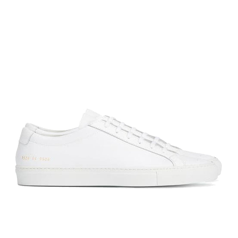 Men's Achilles Low White