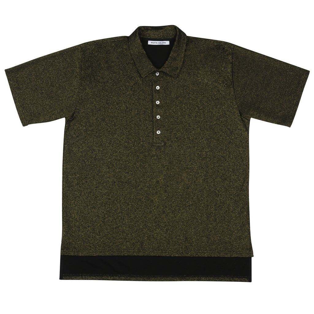 Brent Oversized Polo