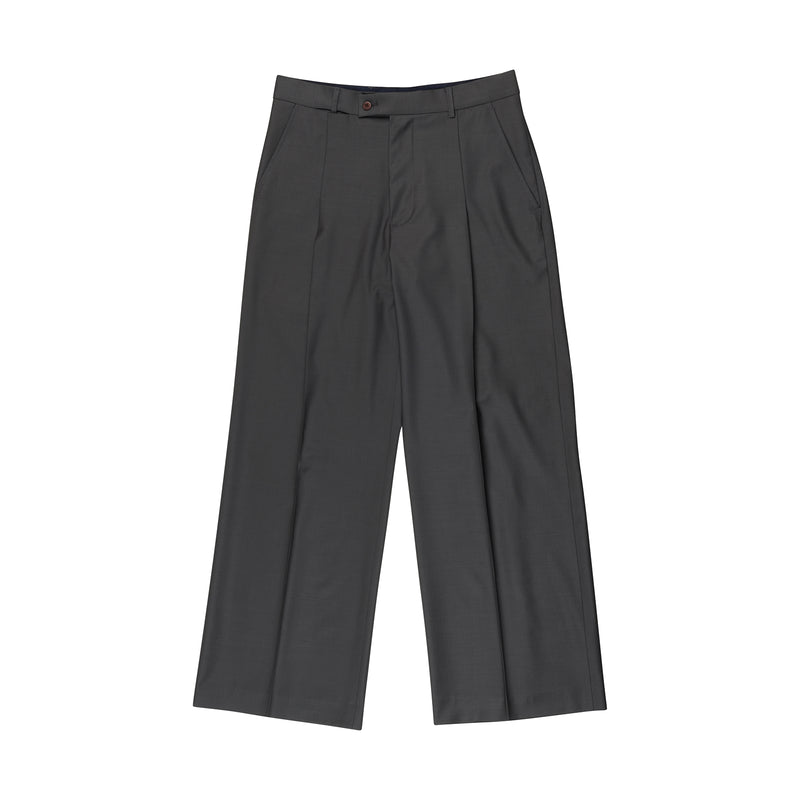 Ken Trousers Dark Grey
