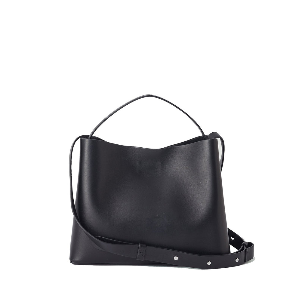 Mini Sac Black