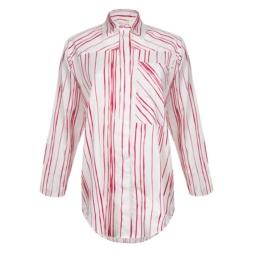 Lola Stripe Shirt