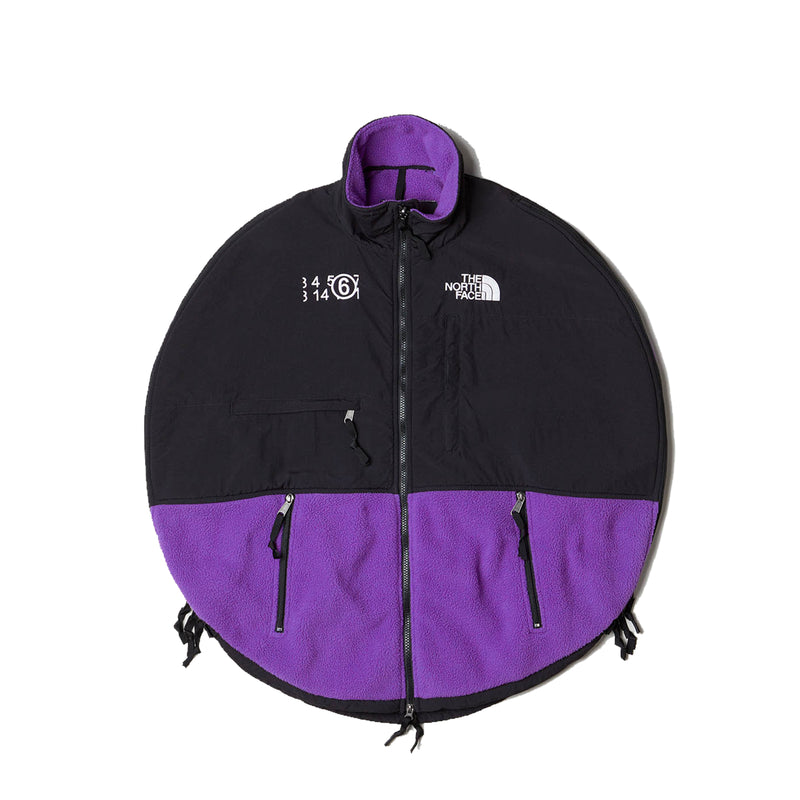 TNF x MM6 Circle Denali Fleece