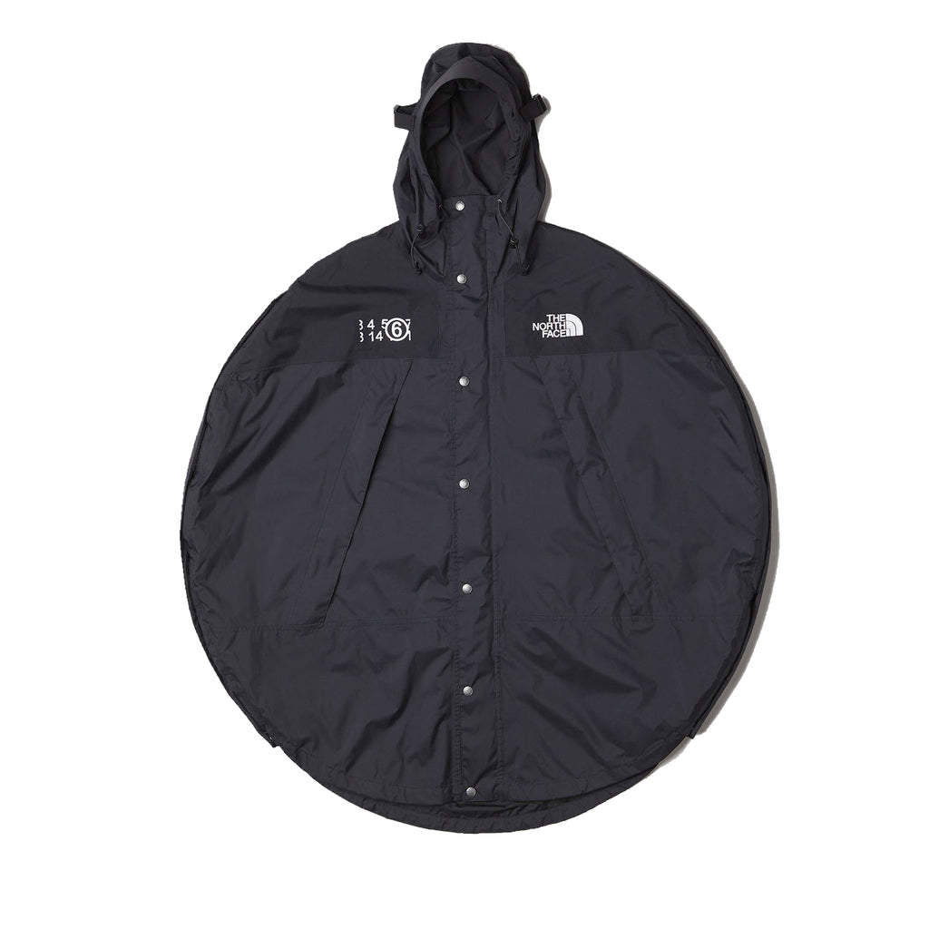 TNF x MM6 Circle Mountain Jacket