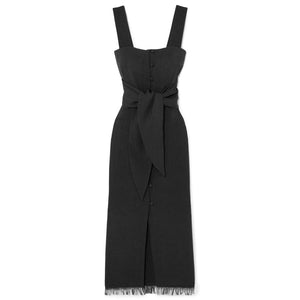 Riley Dress Black