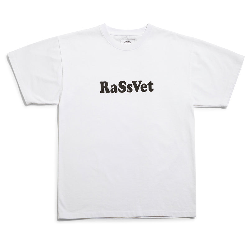 Rassvet T-Shirt White