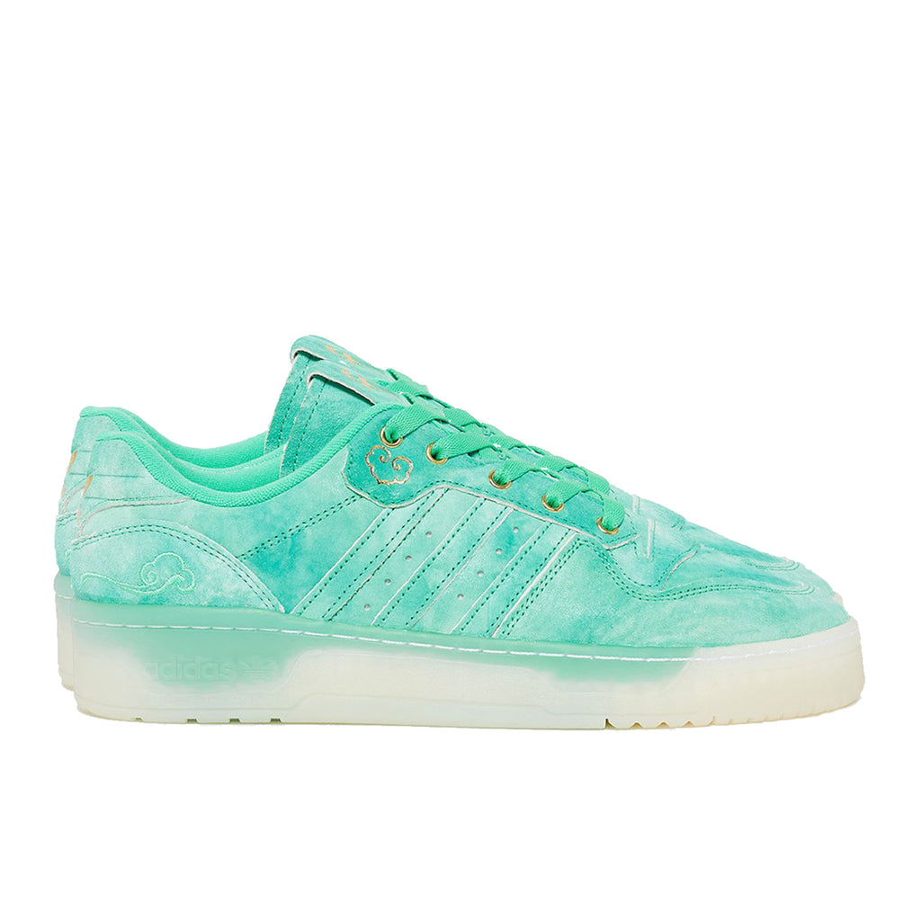 Men's Rivalry Cloud Jade