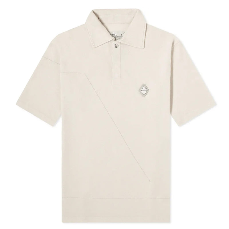 Rombus Badge Polo