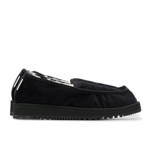 Ssd-CoMwpab Loafers Black