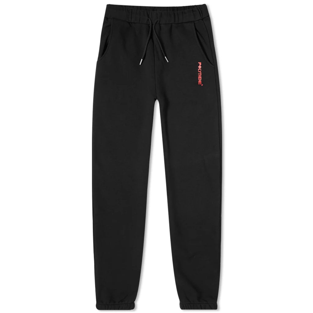 Logo Fleece Jogger