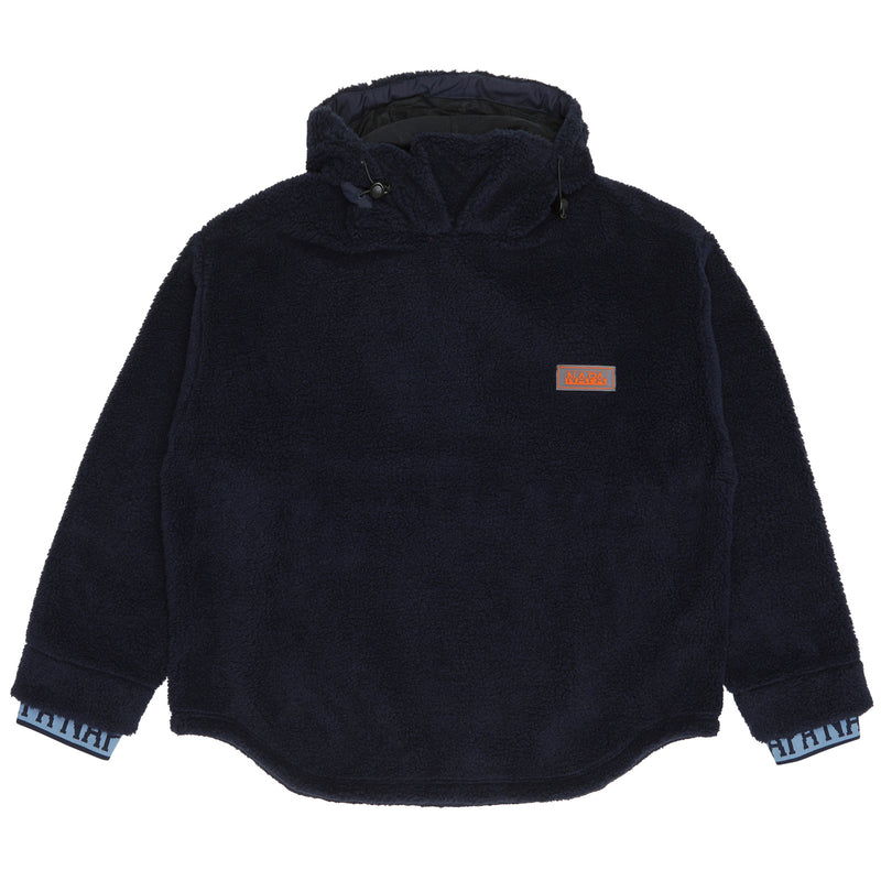 T-Jannu Polar Sweater Blue