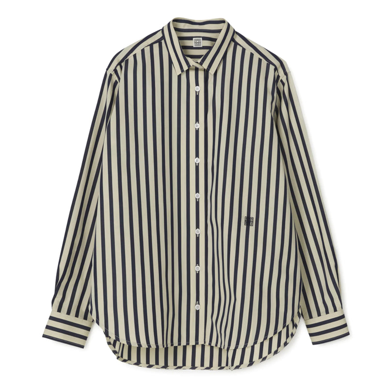 Capri Stripe Shirt