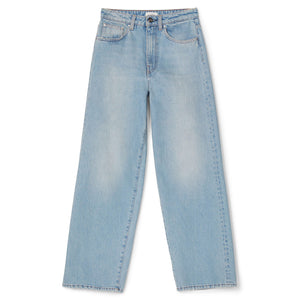 Flair Light Blue Denim