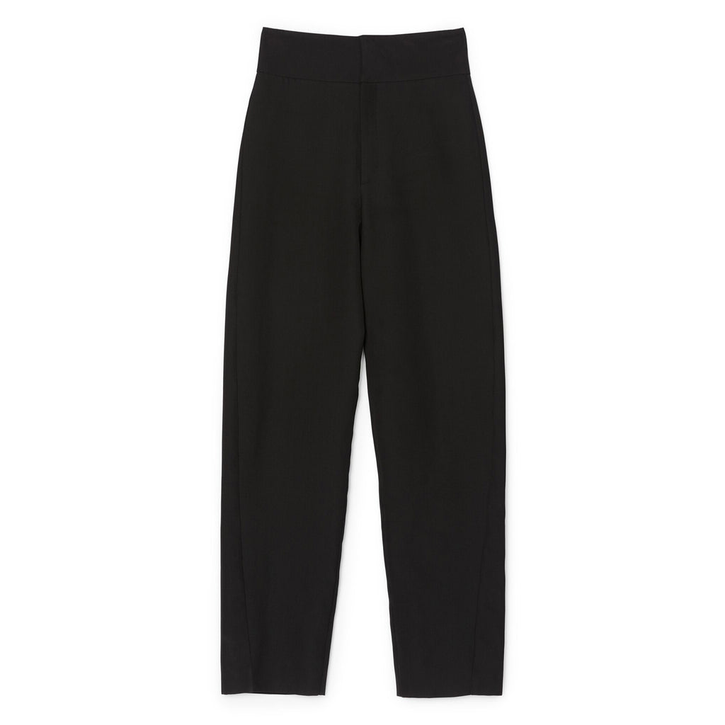 Ossi Pants Black