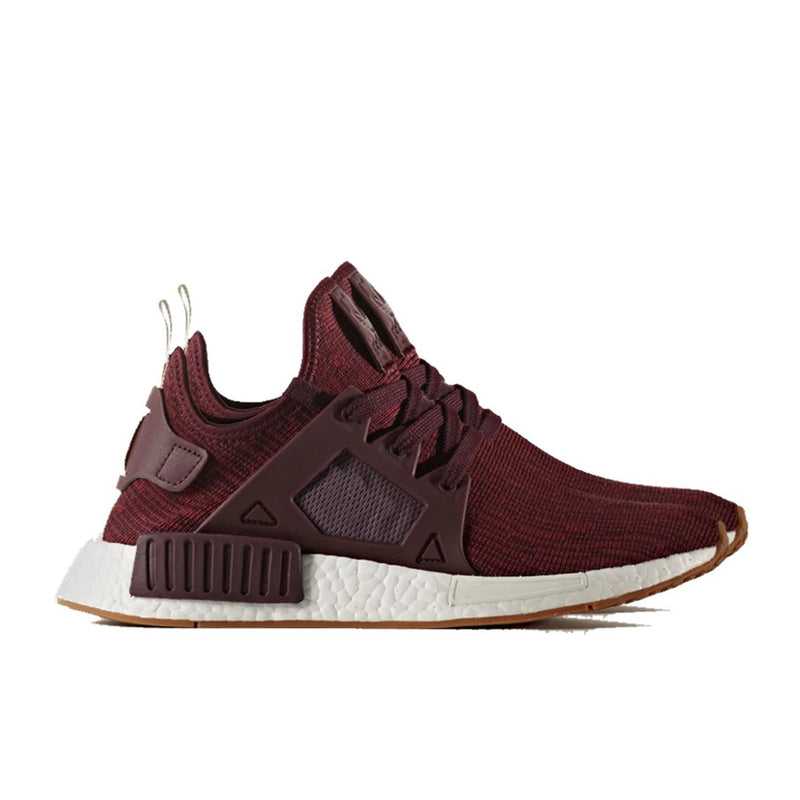 Wmn's NMD XR1 Primeknit Red