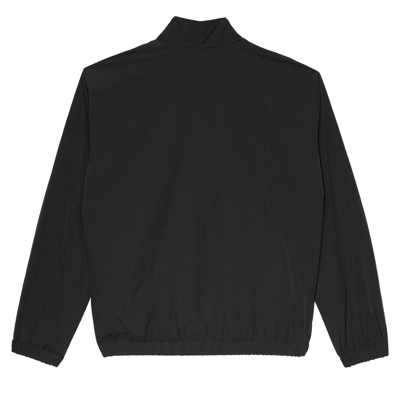 Youth Core Quarter-Zip Track Jacket