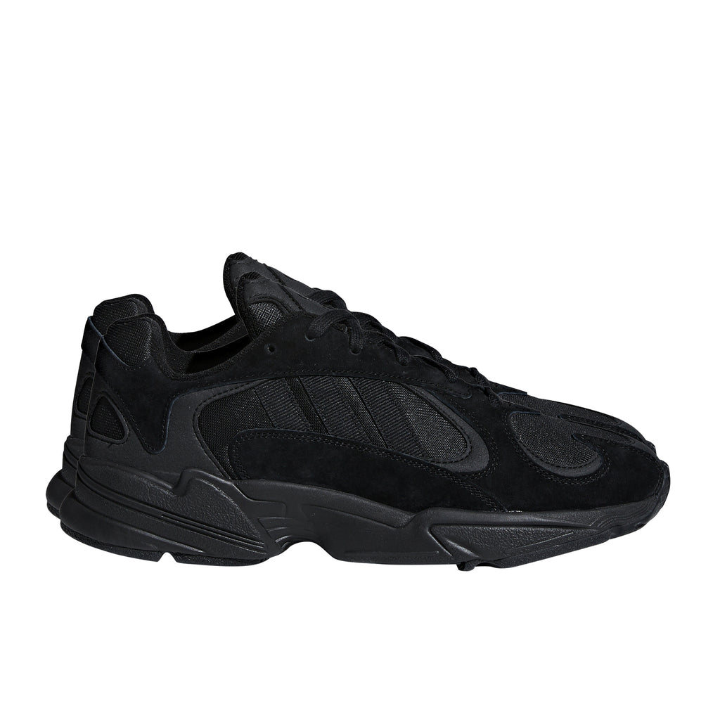Men's Yung-1 Core Black