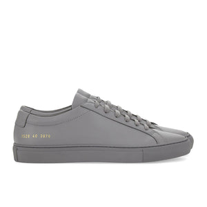 Men's Achilles Low Medium Grey
