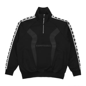 Half Zip Banda Jacket