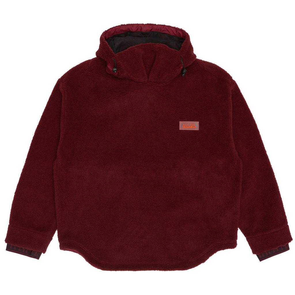 T-Jannu Polar Sweater Red