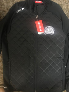 CCM Quilted Jacket