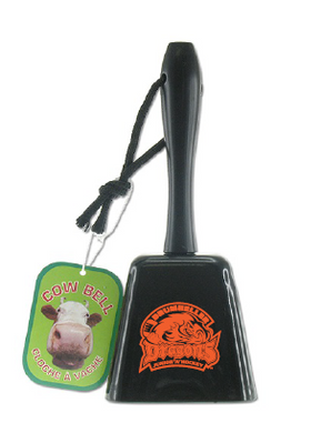Dragons Cowbell