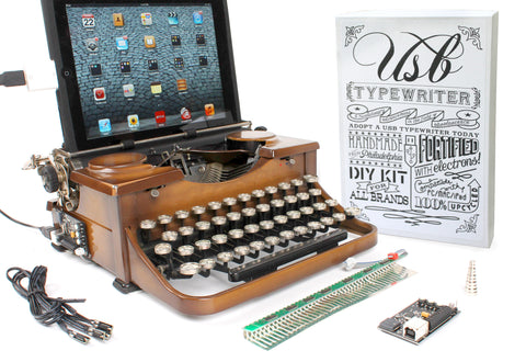 USB Typewriter Conversion Kit (Easy Install Version) - SOLD OUT
