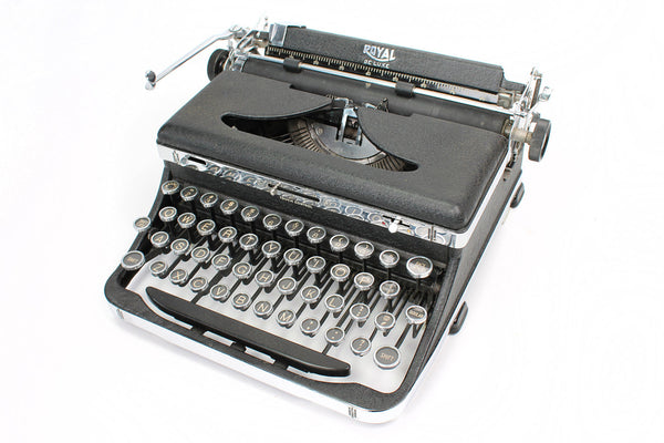 USB Typewriter by itself