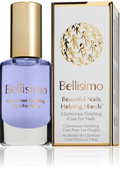 Glamorous Finishing Top Coat