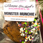 MONSTER MUNCHIE