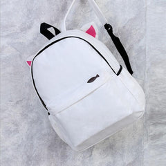 Xiniu woman backpack cartoon Backpack for teenage girls school bags Children Schoolbag Back Pack Leisure Travel Bag #5M