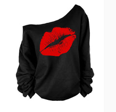 New Women TOP Fashion Printing T-shirt Women Casual  Blouse Loose  T-Shirts