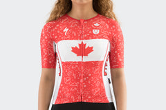 "Women's CX Fever ""Oh Canada..."""
