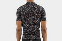 Men's Slim Fit Black CX Fever
