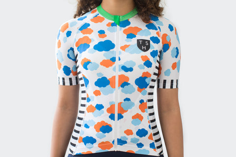Women's Cloud Jersey