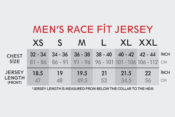 Men's You Make it You Break It (Large Print) Race Fit